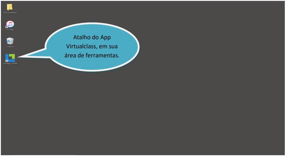 Manual de Acesso APP VirtualClass 8