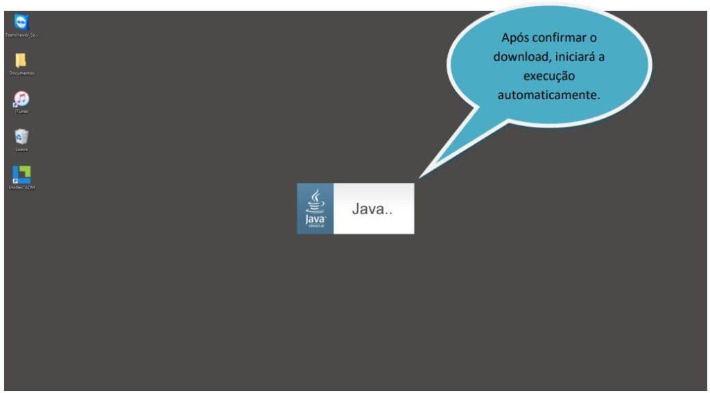 Manual de Acesso APP VirtualClass 9