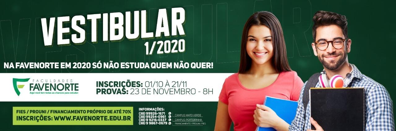 Campus Mato Verde