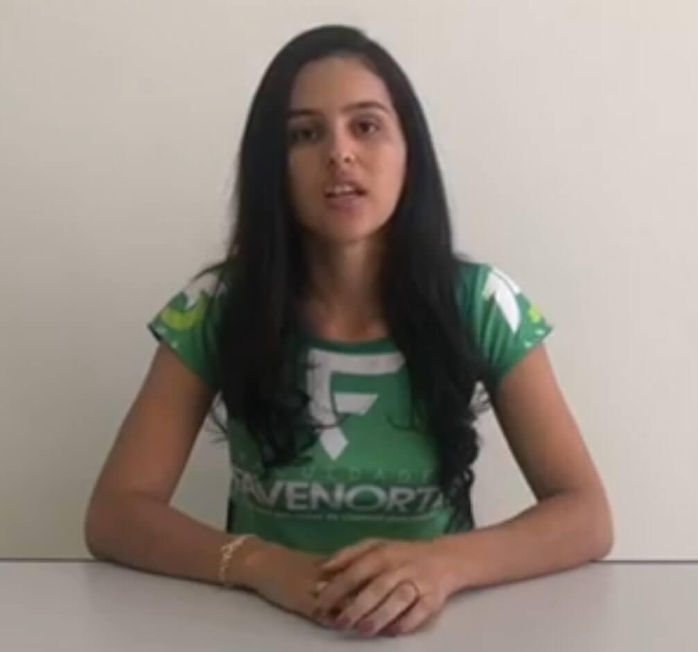 Jéssica Lima Silveira